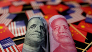Çin'den 400 milyarlık dev hamle