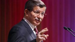 AK Parti'de ihraç süreci ! Davutoğlu'nun masasında 5 seçenek var