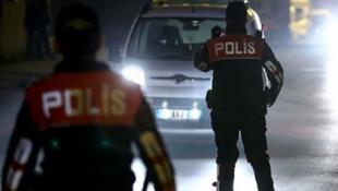Polis'ten İstanbul'a GBT çemberi