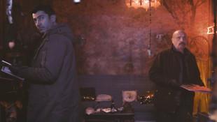 Blu TV'nin yeni dizisi Alef'ten ilk tanıtım