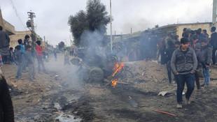 PKK/YPG yine sivilleri katletti !
