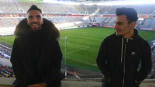 Kaan Ayhan ve Kenan Karaman'dan transfer haberlerine yanıt