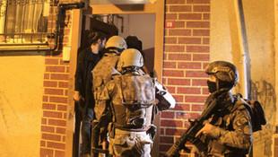 İstanbul polisinden terör örgütlerine ağır darbe