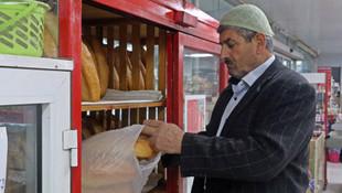 Ucuza ekmek sattığı için cezalandırılmıştı... 2020 fiyatını açıkladı