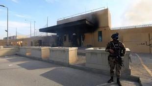 Irak ordusu açıkladı ! Tüm protestocular çekildi