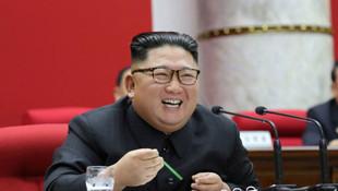 Kuzey Kore lideri yeni silahlarını tanıtacaklarını duyurdu