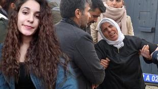 6 gündür aranan Gülistan'la ilgili örtbas şüphesi