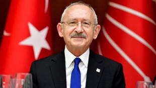 Kemal Kılıçdaroğlu'ndan 7 bin ağaç talimatı