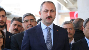 Adalet Bakanı Abdulhamit Gül: En çok FETÖ sevinir