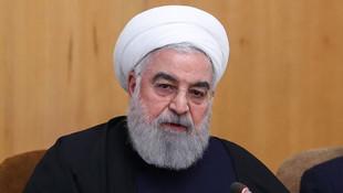 Ruhani'den ABD'yle ilgili yeni açıklama