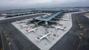 İstanbul Havalimanı'nda büyük hüsran!