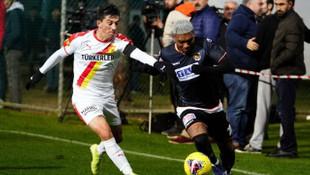 ÖZET | Alanyaspor-Göztepe maç sonucu: 1-0