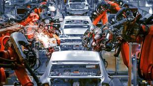 2019 yılında otomotiv üretimi eridi!