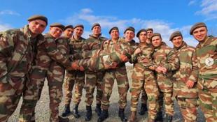 MasterChef'in Rıfat'tan askerlik paylaşımı