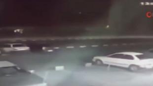 İran'da düşürülen yolcu uçağından yeni görüntüler