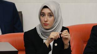 AK Partili milletvekilinin paylaşımı olay oldu