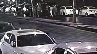Esenyurt'ta bir kişinin öldüğü kavga kamerada
