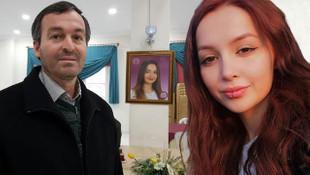 Ceren Özdemir'in babasından yürek dağlayan sözler