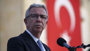 'Sadece Ankara'da değil Türkiye'de bir zihniyeti değiştirmeye çalışıyorum'