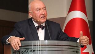 Prof. Dr. Ahmet Ercan: ''Depremde zengin ailelerden ölen duydunuz mu?''