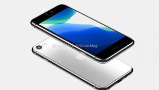 İşte yeni iPhone! İlk görüntüler sızdırıldı