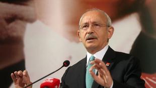 Kılıçdaroğlu'ndan Rauf Denktaş mesajı