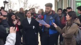 İTÜ'de öğrencilerin kantin boykotları devam ediyor!