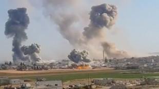 İdlib'e 3 yeni kontrol noktası