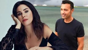 Mustafa Sandal ve Defne Samyeli'nin aşk yaşadığı ortaya çıktı