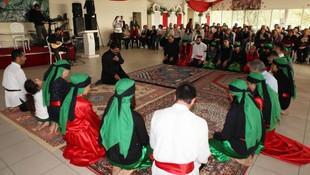 İzmir'de cemevlerine resmen ibadethane statüsü