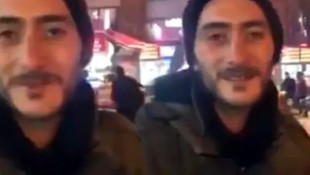 Sosyal medyanın konuştuğu genç Hasan için harekete geçildi