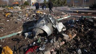 İran'da düşürülen uçakla ilgili flaş gelişme