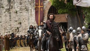 Netflix'in Osmanlı dizisi Rise of Empires: Ottoman'dan ilk fragman