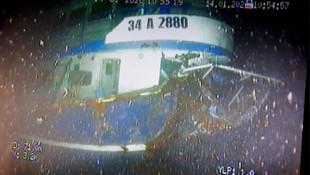 Kilyos'taki tekne faciasında şok iddia: Ruslar bizi gördü, durmadı