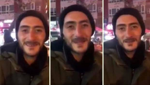 Türkiye'nin konuştuğu Hasan'dan haber var