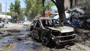 Türkleri koruyan güvenlik güçlerine saldırı: 3 ölü, 2 yaralı