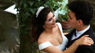 Hanife bombayı patlattı: ''Düğünümü yapmaya geliyorum''