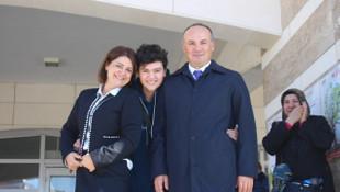FETÖ'den yargılanan eski belediye başkanı beraat etti