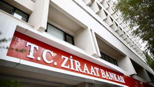 Ziraat Bankası'ndan yeni kredi !