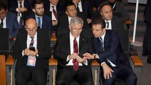 CHP'li başkanlardan toplantıya katılmama kararı !