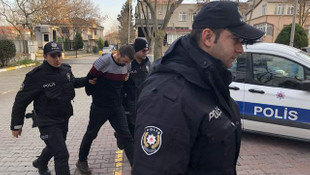 İstanbul'da kanlı hesaplaşma: 1 ölü, 1 yaralı