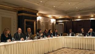 Pervin Buldan ve Sezai Temelli'den demokratik ittifak çağrısı
