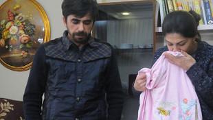 Hastanede ihmal iddiası! 2 aylık bebek taburcu edildiği gün öldü