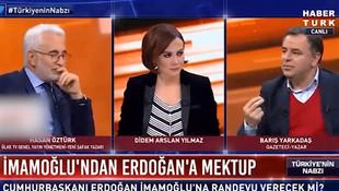 Canlı yayında ''Kanal İstanbul kısır yapacak'' tartışması