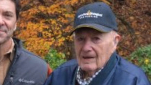 102 yaşında emekli olmayı kabul etti
