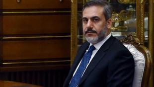 Hakan Fidan'ın Suriye temasıyla ilgili bomba detay