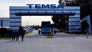 TEMSA'da yeni gelişme