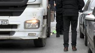 İstanbul'da korkunç kaza! 5 yaşındaki çocuk öldü