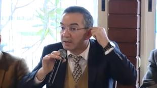 Rektörden skandal açıklaması sonrası 14 kez özür diledi