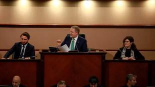 İBB Meclisi'nde ''Cemevi'' kararı ! Reddedildi...